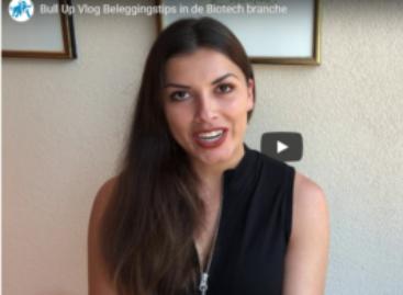 Vlog: 10 biotechaandelen voor de lange termijn