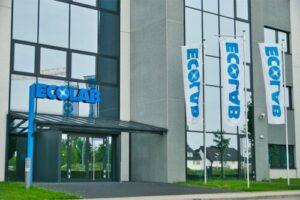 Duurzame winstgroei bij Ecolab