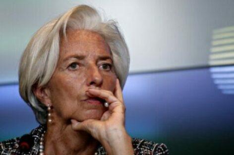 Lagarde luidt tijdperk nulrentoceen in