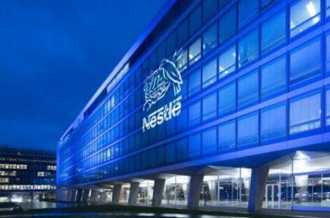 Heroriëntatie Nestlé smaakt naar meer