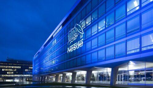 Nestlé is volgens Martine Hafkamp van Fintessa een mooi defensief aandeel met een aantrekkelijk dividend en een faire weging.