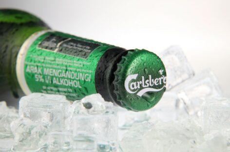 Carlsberg rekent op stevigere winstgroei