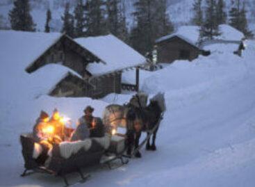 Maak kans op een vakantie naar Noorwegen!