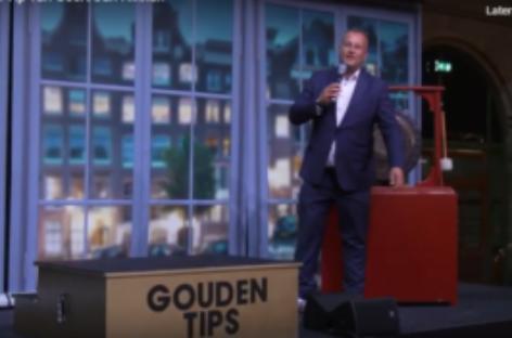 Video: Gouden Tips Geert-Jan Nikken