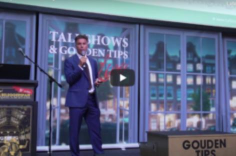 De Gouden Tips van John Beijer