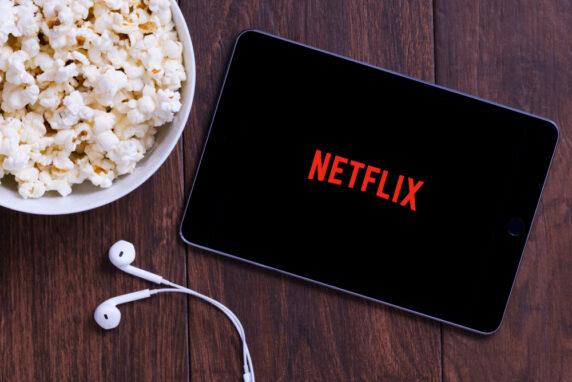 De haaien rond Netflix