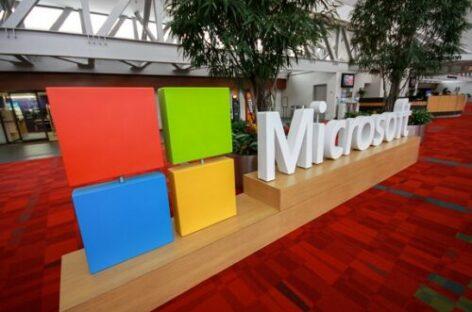 Microsoft krijgt het moeilijker in China