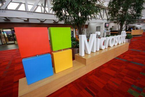 Microsoft mengt zich in strijd om de gamer