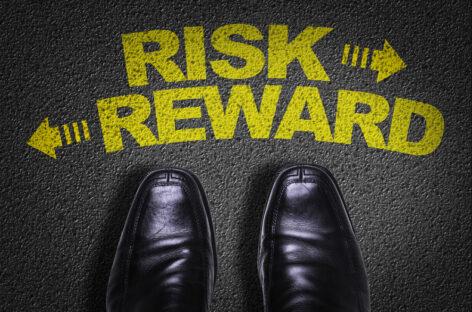 Meer risico, meer rendement?