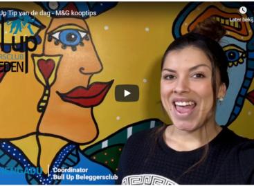 Vlog: M&G heeft mooie kooptips voor beleggers