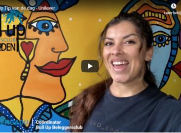 Vlog: Unilever realiseert keurige omzet