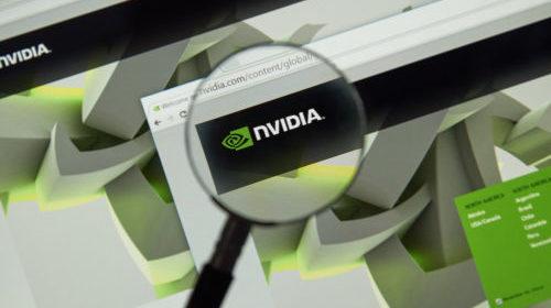 Nvidia; gamechanger in coronatijd