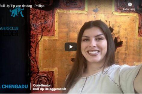 Vlog: Mooie koerssprong Philips