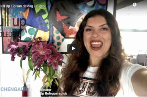 Vlog: Fugro kan 280% plussen