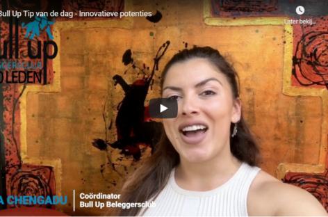 Vlog: 10 innovatieve aandelen om nu te kopen