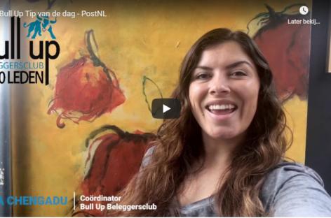 Vlog: PostNL is een knaller