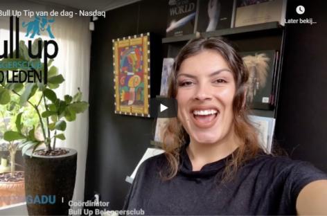 Vlog: Gewilde Amerikaantjes