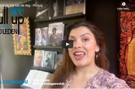 Vlog: Prosus op weg naar nieuw record