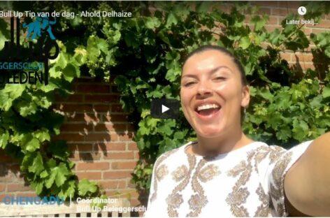 Vlog: Ahold delete waarderingspunten