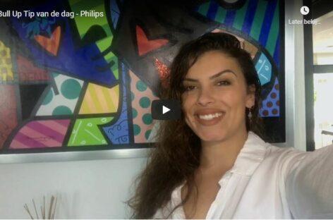 Vlog: Philips biedt nog een enorme potentie