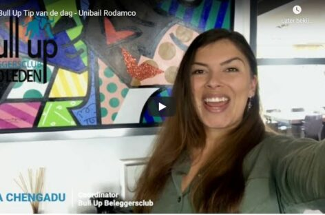 Vlog: Kansen Unibail Rodamco (en anderen)