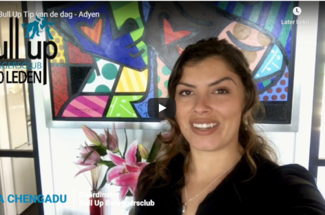 Vlog: Astronomische waardering Adyen