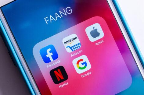Bram Voermans: Door de FAANG-aandelen zijn Amerikaanse indices overbodig geworden