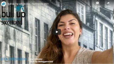 Vlog: Dit zijn de 5 grote techtrends van 2021