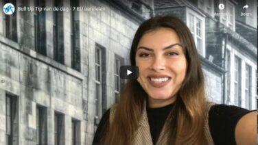 Vlog: Tijd voor Europese aandelen om te schitteren? 7 tips