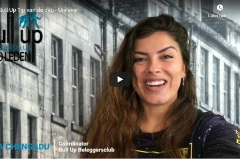 Vlog: Unilever biedt potentie