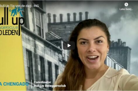 Vlog: ING op punt van koersdoorbraak