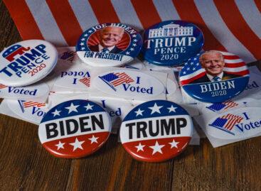 Bram Voermans: De Amerikaanse Presidentsverkiezingen worden een chaos