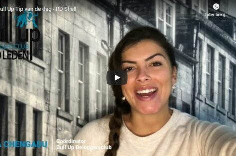 Vlog: RD Shell interessant voor traders