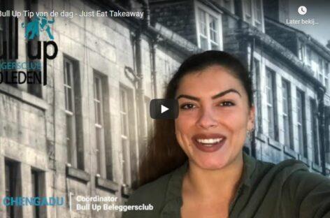 Vlog: Just Eat Takeaway blijft winnen