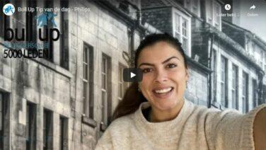 Vlog: Philips is (te) euforisch