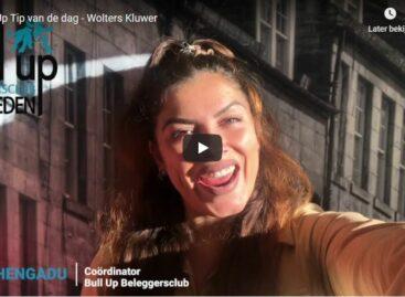 Vlog: Wolters Kluwer kan verder stijgen
