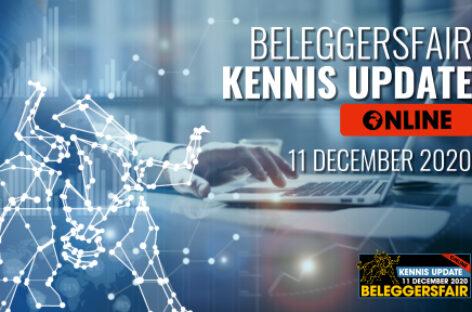 Masterclasses BeleggersFair Kennis Update on demand!