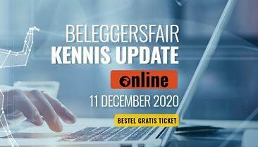 BeleggersFair Kennis Update 2020