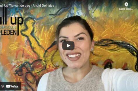 Vlog: Waarom Ahold Delhaize met 60% kan stijgen