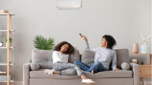 Trane Technologies beleeft met airco's aangename winter