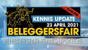BeleggersFair Kennis Update 2021