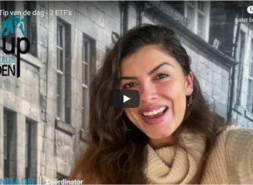 Vlog: Het mandje van De Luie Belegger