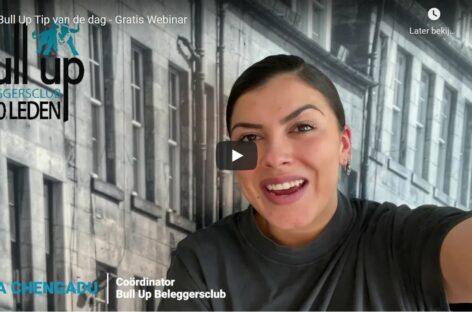 Vlog: 'Welke aandelen zijn hot en welke zeker not?'