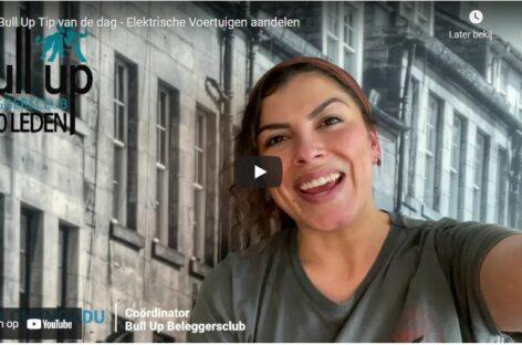 Vlog: 7 aandelen voor elektrisch rijden