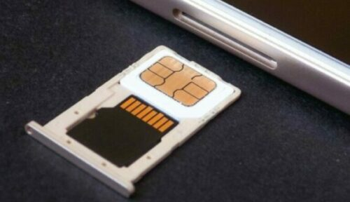 eSIM laat de plastic simkaart achter zich