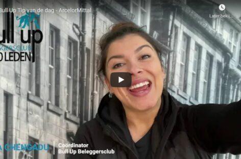 Vlog: Kans ArcelorMittal