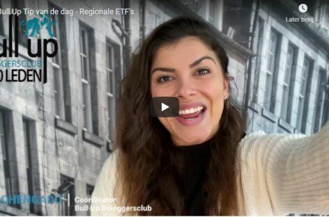 Vlog: Mooie en minder mooie ETF's