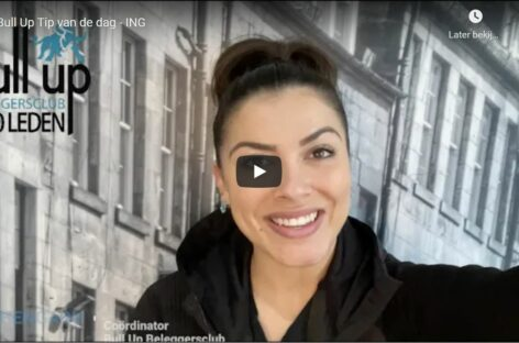 Vlog: ING bezig met wegwerken onderwaardering