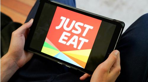 Het politieke staartrisico voor Just Eat Takeaway