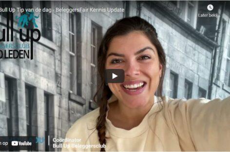 Vlog: Gouden tips in coronatijden